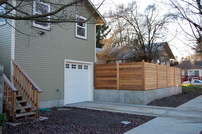 Adu Southeast Portland Research Architecture Design