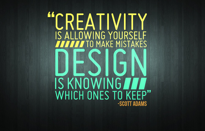 Quote Posters Graphic Design